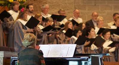 Have church  choirs become a thing of the past?