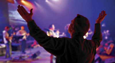 Are the worship wars in church coming to an end?
