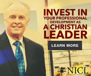 'Get 2 books from Best-Selling authors plus 1 year of Ministry Today for only $19' from the web at 'http://cdn.ministrytodaymag.com/images/banners/NICL5.jpg'