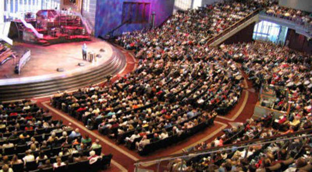 Two major upcoming church changes center around decentralization.