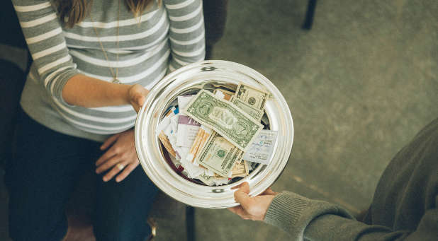 Are you teaching God's people how to tithe properly?