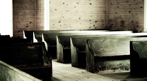 Some notions about today's Christian church are simply myths.
