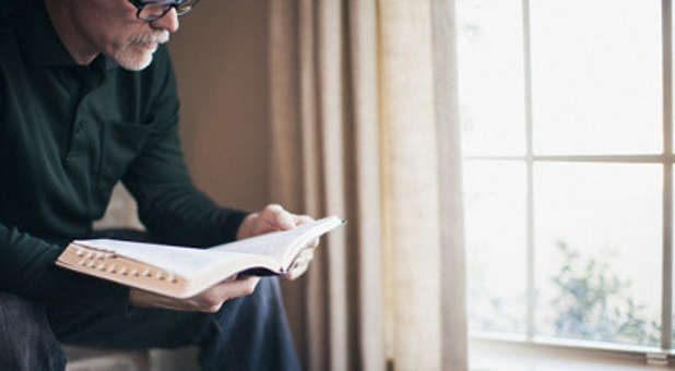 Scripture memorization isn't as difficult as you might think.
