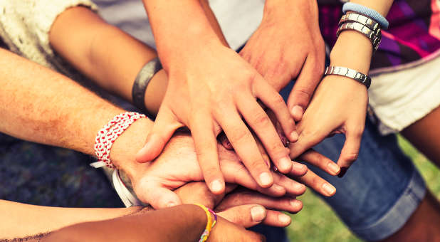 To bring about unity, believers must be willing to actively participate in other believers' cultures.