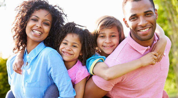 There are things you can do to help prevent your children from moving away from God as they grow older.