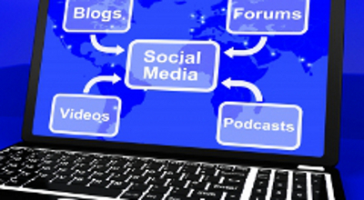 Social media administrators for churches are prone to mistakes, but they can be corrected.