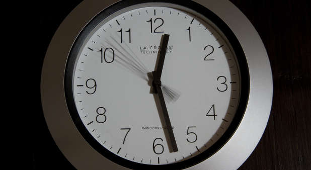 How do you know when it is time to fully enter into a new ministry project?