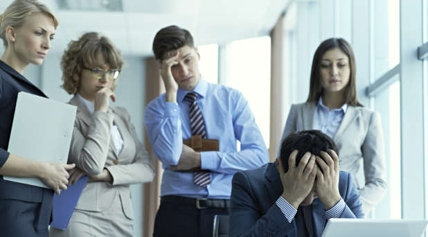 Do you tend to frustrate your team at times?