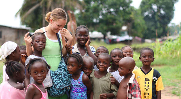 The obedient life of a missionary can be very difficult, but very rewarding.