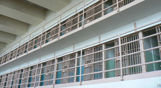 Prison ministry must become a priority for churches.