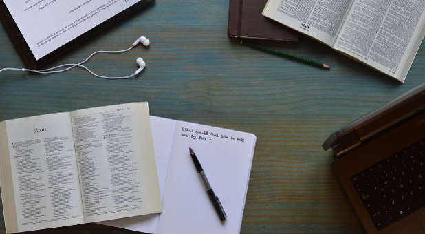 Procrastination is one of the worst problems preachers have when writing sermons.
