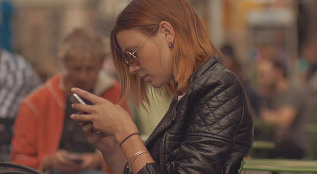 Text-to-tithe is one of the latest trends in church technology.