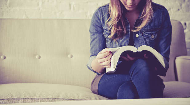 Women in leadership, take these Scriptures to heart.