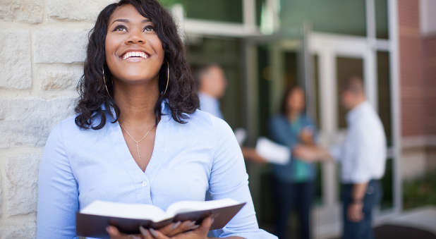 How do you measure success in women's ministry?