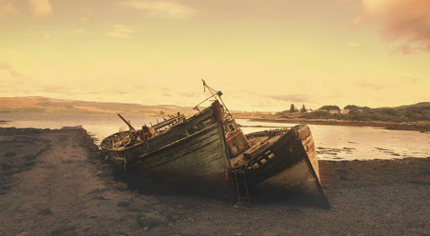 Don't shipwreck your organization by ignoring these tips.