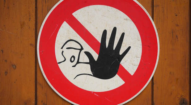 There are five imminent danger signs in churches today.
