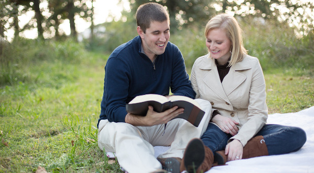It can be a challenge, but your ministry marriage can thrive  with these suggestions.