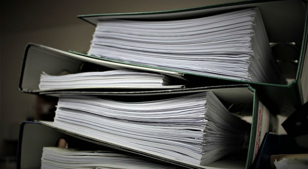 Do you make paperwork your top priority?